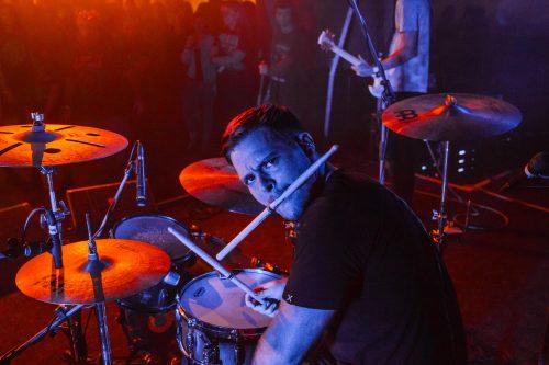 Matt Gibson Drums